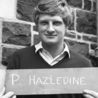 P. Hazeldine-Adv. Lab I Friday 1970 (geo1147)