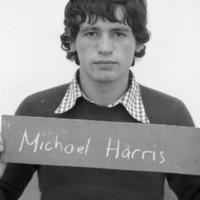 Michael Harris-Adv. II Tues. and Fri. Labs 1980 (geo585)
