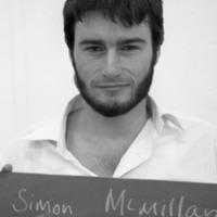 Simon McMillan-Adv. II Tues. and Fri. Labs 1980 (geo582)